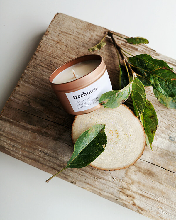 treehouse candle 2